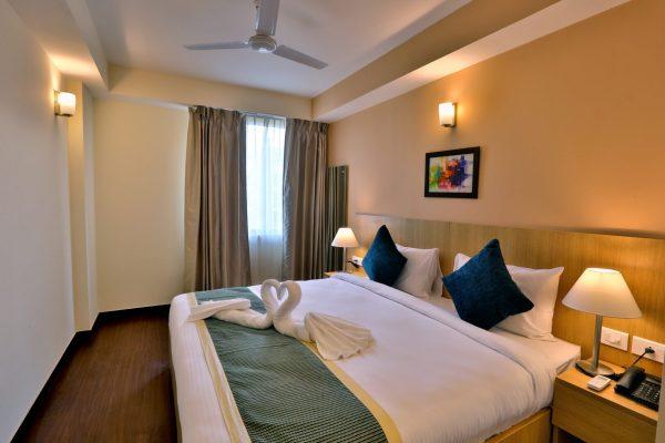 Starlit Suites Neemrana - Room 1 (1)